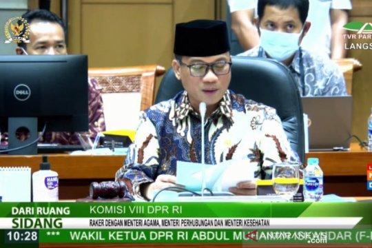 KPK panggil Ketua Komisi VIII DPR sebagai saksi kasus suap bansos
