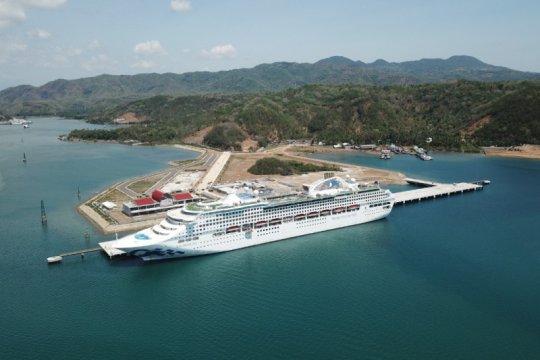 Tujuh kapal pesiar bakal berkunjung ke Pulau Lombok Oktober-Desember