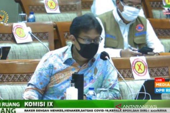 Menkes: Indonesia masih tertinggal dalam mendeteksi varian virus baru