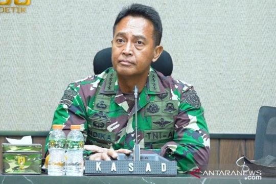 Kepala Staf TNI AD: SFAB dengan militer AS pererat hubungan