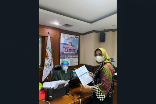 Anggota DPD RI ajak masyarakat sukseskan vaksinasi