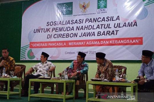 BPIP: Kepelbagaian dan pluralisme Indonesia harus dijaga