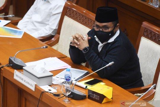 Raker bahas persiapan Ibadah Haji 2021