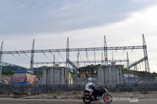 PLTMG II terbesar di Arun beroperasi penuh, pasok listrik Aceh-Sumut