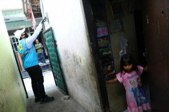 6,1 juta pelanggan PLN Jawa Barat terima stimulus listrik Maret 2021