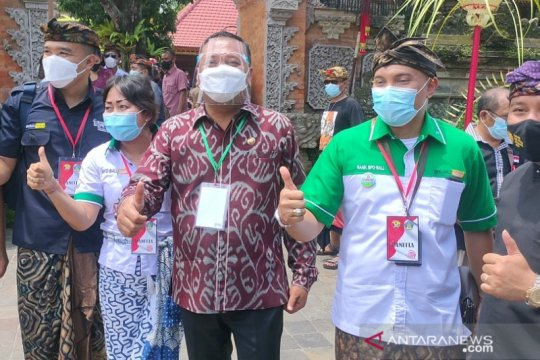 Bupati Gianyar: Ubud bakal terima turis asing mulai 17 Agustus 2021