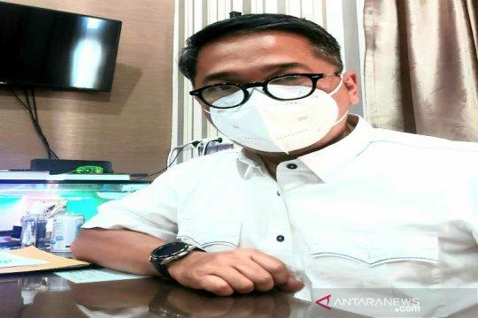 Jumlah pasien terkonfirmasi COVID-19 di Sumut sudah 26.146 orang