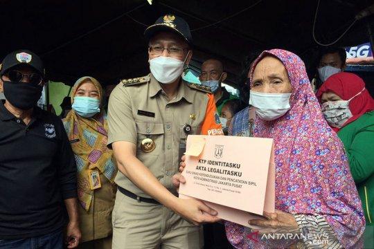 Pemkot Jakpus dan BAZNAS bangun 31 rumah terdampak kebakaran Kwitang