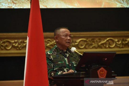 "Kasum TNI: ""Network Centric Warfare"" perlu diawaki personel andal"