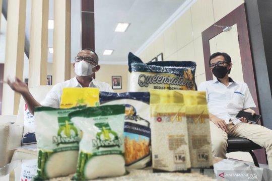 Bulog Sulselbar targetkan penyerapan beras petani 303 ribu ton