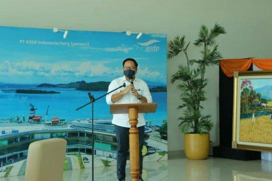 """Kawasan wisata Bakauheni akan dibangun """"Krakatau Park"""""""