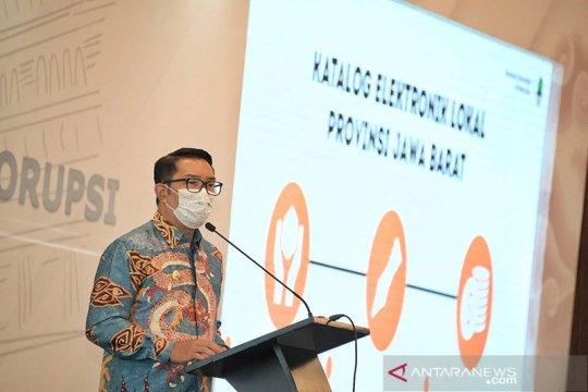 Jawa Barat siapkan 2.000 dosis vaksin COVID-19 untuk atlet