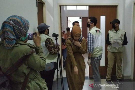 ASN Bandung Barat diminta tetap di kantor saat penggeledahan KPK