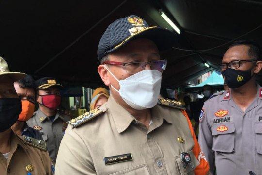 Jakpus targetkan pembangunan rumah Kwitang rampung sebelum Lebaran