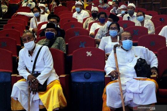 4.838.752 warga Indonesia telah mendapatkan vaksin COVID-19