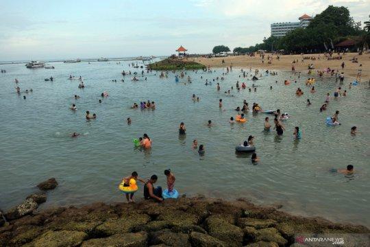 Penetapan Zona Hijau COVID-19 di Bali