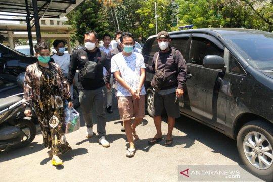 Polda NTB tangkap buronan narkoba kelas kakap di Banyuwangi