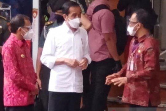 Pemkot Denpasar genjot vaksinasi percepat pemulihan pariwisata