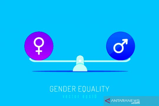 Laki-laki penting sebagai agen perubahan kesetaraan gender, kata KPPPA