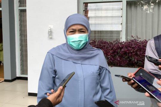 Gubernur: 106 perawat di Jatim meninggal akibat COVID-19