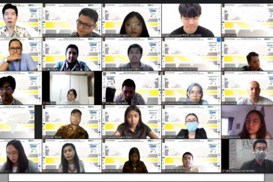 FEB UI tuan rumah Global Network Week 2021