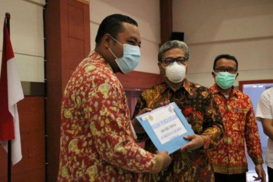 RS Unair beri apresiasi dan jaminan kerja bagi perawat