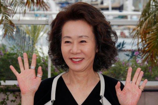 Youn Yuh-jung, aktris Korea pertama peraih nominasi Oscar