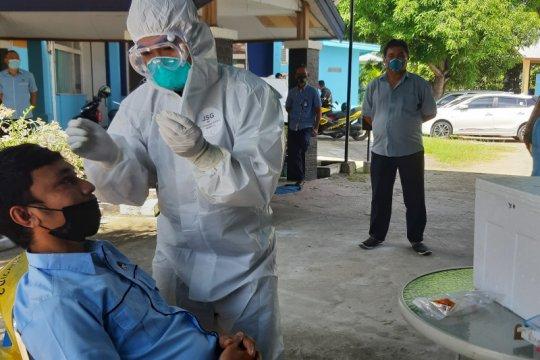 Kampus UNG tutup sementara karena dosen terpapar COVID-19