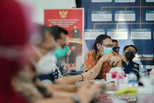 Pasien COVID-19 sembuh di Sulawesi Tenggara tambah 54 jadi 9.436 orang