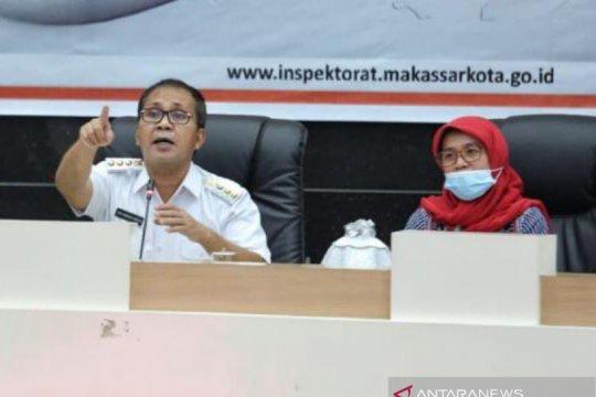 Korpsugah KPK tantang Pemkot Makassar kejar semua aset bermasalah