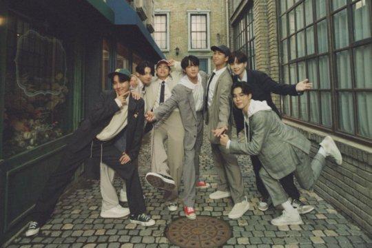 """BTS pecahkan rekor baru di Guinness World Record berkat """"Dynamite"""""""