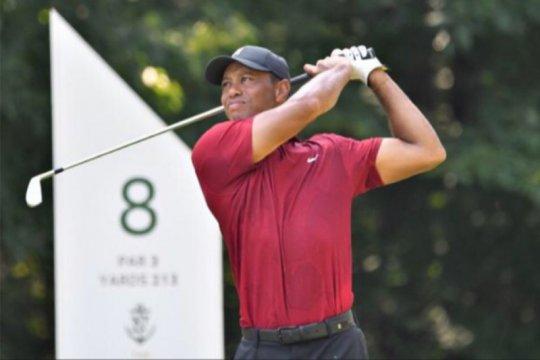"""Tiger Woods lakukan """"comeback digital"""" dengan video game golf baru"""