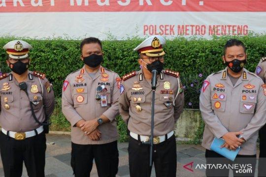 Polda Metro siapkan 41 kamera tilang elektronik tambahan