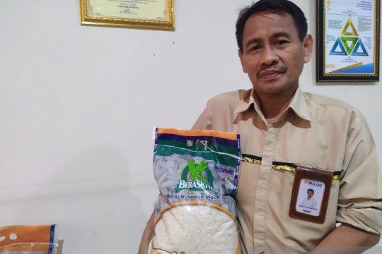 Bulog sebut stok beras Gorontalo cukup hingga enam bulan