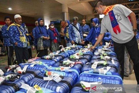 Kemenag: 3.064 orang di Aceh tertunda berangkat umrah