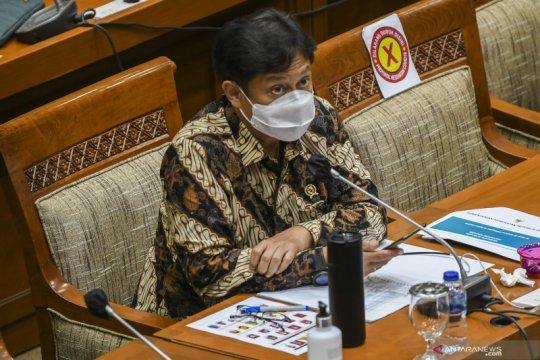 RDP Kemenkes dengan Komisi IX DPR