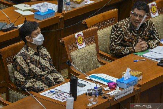 Komisi IX dorong percepatan peralihan status PPU ke PBI