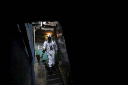 Lewati 500.000 kematian COVID, pakar Brazil beri peringatan