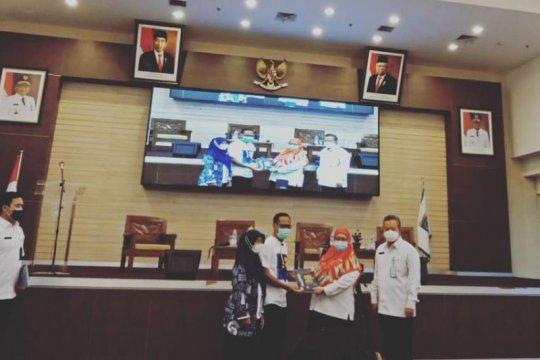 Wakil Wali Kota Depok luncurkan buku autobiografi
