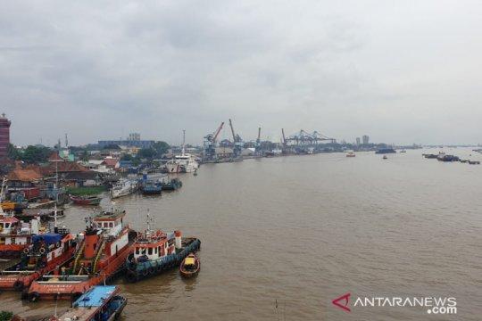 Pemkot Palembang memperjuangkan revisi Perda Transportasi Sungai