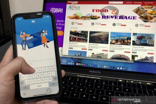 BRI harapkan aplikasi belanja online dongkrak perekonomian Kota Malang