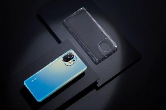 "Xiaomi peragakan pengisi daya 200 W, ""ngecas"" Mi 11 Pro cuma 8 menit"