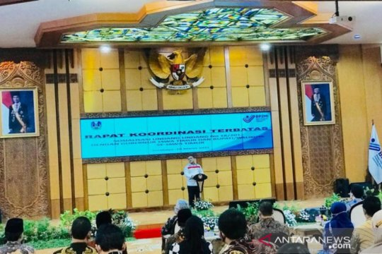 BP2MI awali sosialisasi UU perlindungan PMI dari Jatim