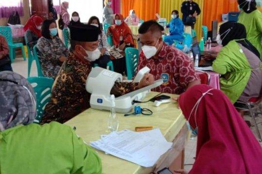 Legislator: Prioritas vaksinasi juga berdasarkan infrastruktur PJJ
