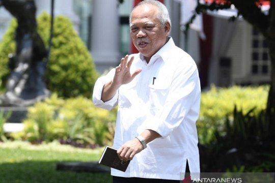Menteri PUPR: Pemerintah komitmen akan lanjutkan FLPP hingga 2024