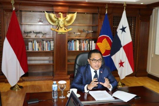 Dubes RI dan Walikota Bogor dorong ekspor produk Indonesia ke Panama