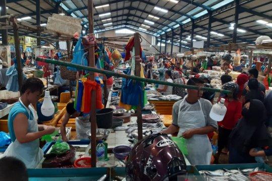 Naik lagi, kasus aktif COVID-19 di Tanjungpinang-Kepri jadi 1.470