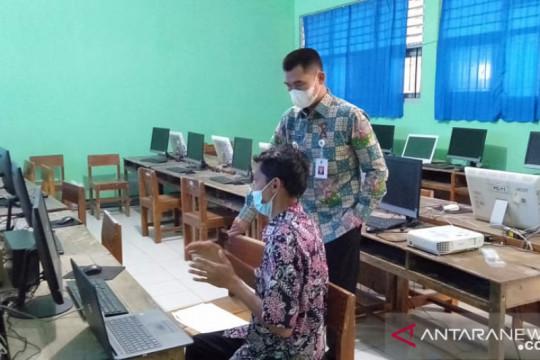 Siswa positif COVID-19, PTM SD di Panggang-Gunung Kidul dihentikan