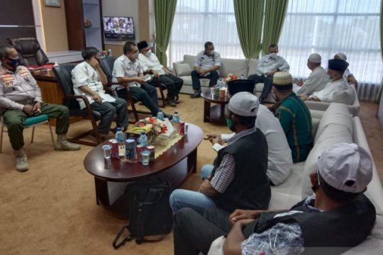 Ormas Islam OKU desak pemerintah tutup tempat hiburan malam