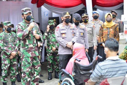 Panglima TNI ingatkan jaga protokol kesehatan COVID-19